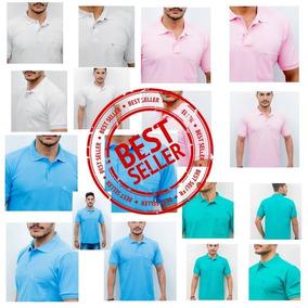Camisa Polo Play Original - Camisa Pólo Manga Curta Masculinas no ... ae84d2adf331a