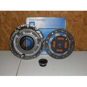 Embreagem Disco Plato Rolamento S10 Blazer 2.4 9850004 Sachs