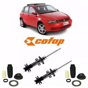 Kit Amort Diant+ Kit Batentes Stilo Sporting Turbogas Cofap
