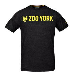 Camiseta Zoo York Core Tee - Cinza Escuro