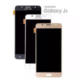 Tela Touch Display Lcd Samsung Galaxy J5 Ajuste De Brilho***