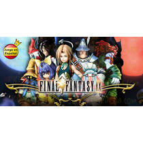 Final Fantasy 9 Para Tu Teléfono Androib Juego Videojuego