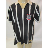 Camisa De Futebol Corinthians Replica 1954 Iv Centenario #4