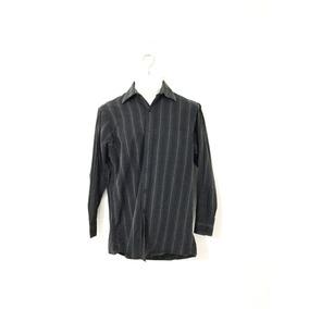Michael Kors Camisas Rayadas Medium 2pz Algodón Importado