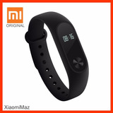 Smartwatch Xiaomi Mi Band 2 Sellada Original Resiste Agua