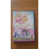 Barbie Y Las Tres Mosqueteras- Dvd Original