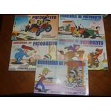 Correrias De Patoruzito Años 2007/2008/2009 Elegir Ar 2101)
