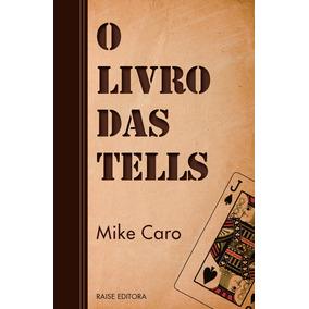 Livro De Poker O Livro Das Tells
