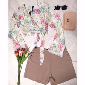 Blusas Importadas Off Shoulder Campana Rf Zara