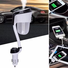 Acessorio Umidificador Aromaterapia Automotivo 12v Carro Usb