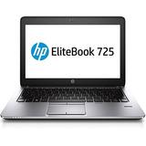 Hp Elitebook 725 G Pantalla Táctil Portátil Quad-core Amd A