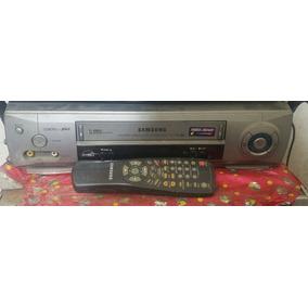 Combo Para Pasar Vhs A Dvd Capturadora Pci + Videograbadora
