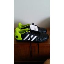 Zapatos Para Fútbolito Adidas Talla 9
