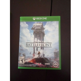 Star Wars Batlefront Xbox One