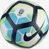 8711a5acd Bola Nike Strike Cbf Futebol De Campo Aerowtrac Original Cnf
