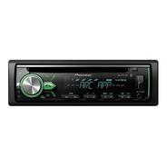 Estéreo Para Auto Pioneer Deh X4900 Usb Bluetooth Colocado