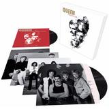 Box Set Queen Forever 4 Lp 12 + Bonus 12 Single