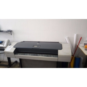 Plotter Hp T 770 Boca 1,10 Mts Seminova
