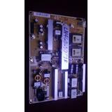 Tarjeta Fuente Inverter Samsung Mod. Ln46b650t1f