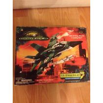 Avion F/a - 18 Hornet Strike Jet Godzilla