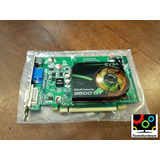 Placa De Video Geforce 9500gt 1gb Dvi Vga 128 Bits Nueva