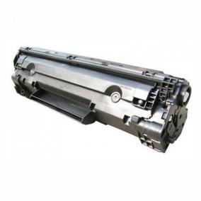 Toner Hp 36a Cb436a Preto Vazio P1505 M1120 M1522