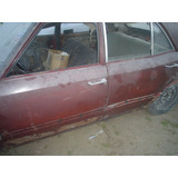 Chevrolet Opala X Partes,ej Vidrio Puerta