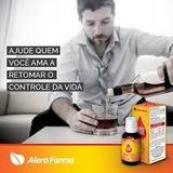Antialcool Alero Drink - Pare De Beber De Forma Segura. 8un.