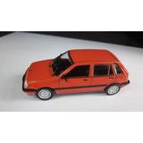 Chevrolet Sprint Coleccion El Tiempo Escala1/43 Eilcolombia