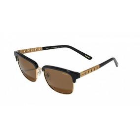 Gafas De Sol Chopard Schb30-300p Negro Clubmaster Masculino