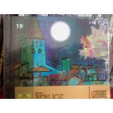 Coleção Folha Mestres Da Musica Clássica Ed 19 - Berlioz