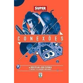 Livro Conexões. Superinteressante Vários Autores