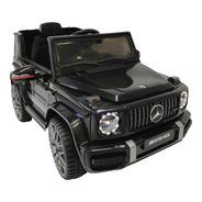 Camioneta Batería Recargable Mercedes Benz Control Remoto