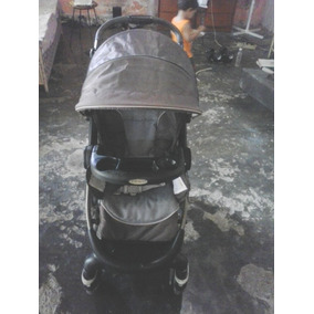 Vendo O Cambio Coche Marca Graco Negociable