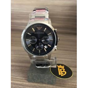 9e032435ce1 Relógio Emporio Armani Ar 2448 Original Pronta Entrega - Relógios De ...