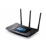 W. Tp-link Router Touch P5 Ac1900 Dual Band Gigabit