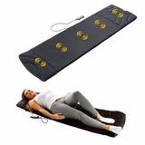 Esteira Massageadora 5 Motores Relax Medic Tapete+frete Free