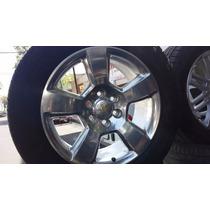 Rines R20 Suburban $4000cu Originales Chevrolet