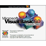 Visual Basic 6.0 Full + Libro Digital Para Aprender