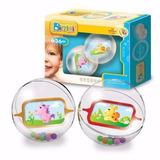 Juegos Para Bebe Baño Bañarse Binbi Burbujas Flotadores Eva