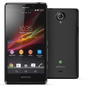 Sony Ericsson Xperia T Lt30 13mp Hd 16gb 2 Core 1.5ghz Lt30i
