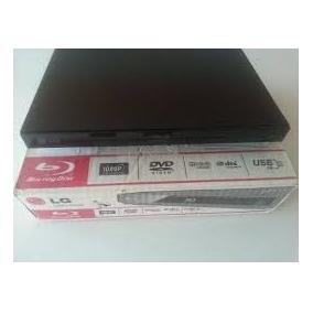 Lg Blu-ray Disc / Dvd Bp135
