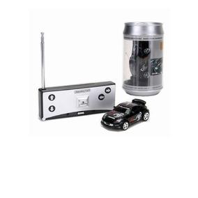 Carro Radio Control Mini Con Motor Pilas No Incluidas