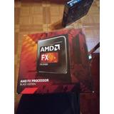 Fx 8350 Black Edition-16gb Ram 1866-970a-dsr3p