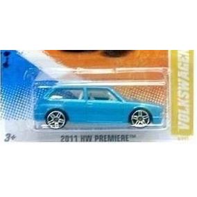 Miniatura Volkswagen Brasilia Azul