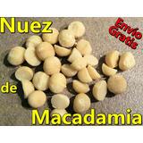 1 Kilo Nuez De Macadamia Entera Envio Gratis Chocolate Leche