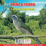 Cd Canto De Pássaros Trinca Ferro Canto Grego Mole