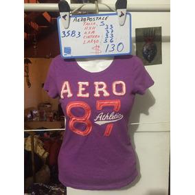 Blusa Aeropostale T- S Id 5383 D S ® Promo O Descuento!!!
