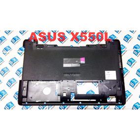 Carcaça Chassi Inferior Asus X550l