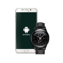 Reloj Samsung Galaxy Gear S2 Classic + 6m Plan De Protección
